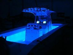 Marine Led Light Strips Stunning Marine Led Rope Lights  Boat  Pinterest  Rope Lighting And Marines Inspiration Design