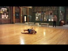 """The Next Step - Extended Dance: Riley """"We Go"""" (Solo) - YouTube"""