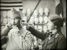 The Sculptor Who Made Masks for Soldiers Disfigured in World War I | Hyperallergic | Bloglovin'