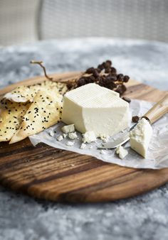 Barossa Valey Cheese Co.//