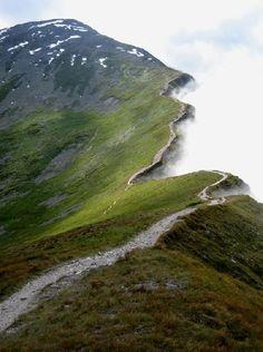 Tatras - Most comments / Klin of Siwa Pass, Poland