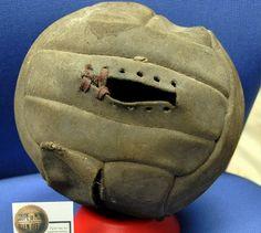Repasamos los esféricos con los que se han jugado todas las Copa del Mundo de fútbol. Desde la 'Pelota' del Mundial de Uruguay de 1930 al 'Brazuca' de Brasil 2014. ¿Cuál te gusta más?