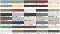 Why Behr Exterior Paint Colors?