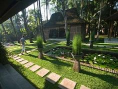 D'Omah Boutique Hotel Yogyakarta - http://indonesiamegatravel.com/domah-boutique-hotel-yogyakarta/