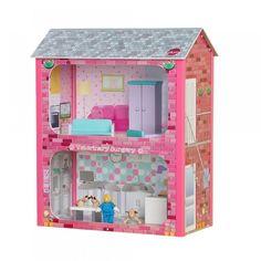 Camden Dolls House Veterinary Surgery. Available at Kids Mega Mart online Shop Australia