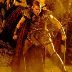 """Sapevate che per il ruolo di #HerculesIT, il regista Renny Harlin ha scelto Kellan Lutz perchè voleva un attore che fosse un volto nuovo e fresco per il pubblico, e che riuscisse a far suo il personaggio di Hercules?  Ora, siete pronti a vederlo in azione al #cinema dal 30 Gennaio in """"HERCULES: LA LEGGENDA HA INIZIO""""?"""