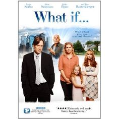 Great family movie, you will learn to appreciate the value of faith and family. Amazing!!!