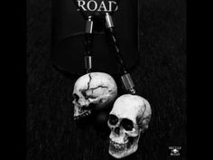 Skulls for Road - car pendant - YouTube