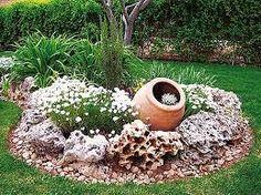 plantas para jardin sin flores - Buscar con Google