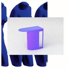 metal consoles & small objects a meditation on closeness and distancing through form  Background pic: Yves Klein - Poster Collection Yves Klein, Consoles, Meditation, Objects, Photo And Video, Metal, Poster, Collection, Instagram