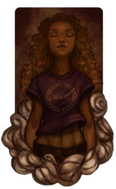 Hazel Levesque is one of my favorite characters in the HOO series. She's so sweet, and with such a tragic past. Percy Jackson Fandom, Percy Jackson Quotes, Percy Jackson Books, Hazel Levesque, Magnus Chase, Viria, Hazel And Frank, Saga, Oncle Rick