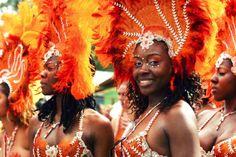 Trinidad and Tobago Carnival, Lesser Antilles Caribbean Carnival Costumes, Trinidad Carnival, Jamaican Carnival, Grenada Carnival, Rio Carnival, Ocho Rios, Negril, Jamaican People, Rio De Janeiro