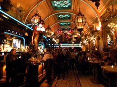 Cafe En Seine, Dublin, Ireland