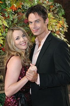 Austin and Carrie on Days of our Lives #dool