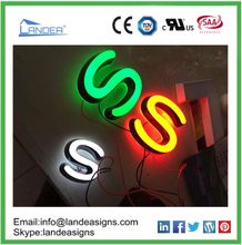 Led acrylic letters, Led acrylic letters direct from Shenzhen Landea Signs Co., Ltd. in China (Mainland)