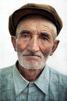 © photograph by Olivier Galibert / Location: Tajikistan