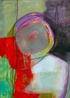 collage journeys: An Attitude of Practice Jane Davies Purple Canvas Art, Jane Davies, Love Painting, Abstract Oil, Oeuvre D'art, Painting Inspiration, Collage Art, Pop Art, Illustration Art