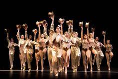A Chorus Line London 2-19-2013