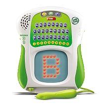 Mon ardoise des chiffres et des lettres  - marque : Leapfrog L'ardoise la plus complète pour apprendre à écrire et dessiner !Une ardoise digitale qui réunit zone d'écriture et zone de démonstration sur un même écran. Votre enfant app... prix : 20.99 €  chez Toys R us #Leapfrog #ToysRus