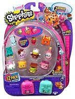 Shopkins   S5 Doll 12 Pack