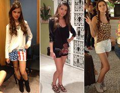 It Girls: Luiza Frujuelli, 15 anos, RJ