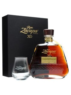 Ron Zacapa Centenario XO Rum Solera Gran Reserva Especial : Buy Online - The Whisky Exchange