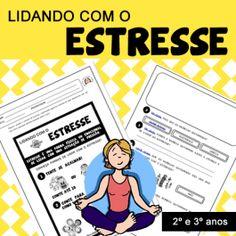 código 609- Lidando com estresse