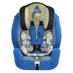 Vauvanvaunun vauvanistuin Vastasyntyneen pääntuen auton istuinsuoja Child Car Safety Booster Seat