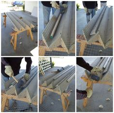 ORIGAMI COOP BY CHRIS MULLANEY || NationalTraveller.com