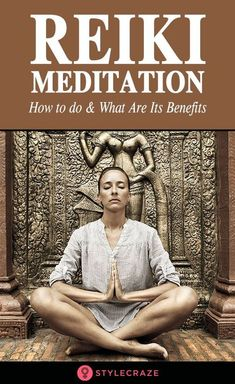 Reiki Meditation – How To Do And What Are Its Benefits? - Complete silence is hard to find. Our noisy world has deprived us of simple and subtle experiences. Reiki Meditation, Guided Meditation, Indian Meditation, Simple Meditation, Meditation Chair, Meditation Space, Meditation Music, Meditation For Beginners, Meditation Techniques