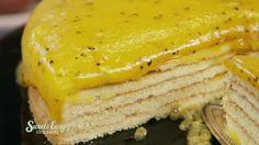 gastrezept_Eierbaumkuchen mit Fruchtpüree_nah