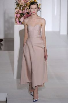 love everything about this // Jil Sander Fall 2012