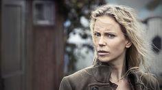 Saga Norén  Played by Sofia Helin