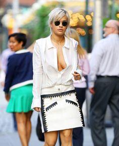 Rita Ora - New York City