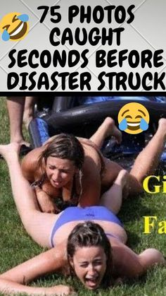 75 photos caught seconds before disaster struck Dancing On The Edge, Funny Memes, Jokes, Girl Facts, Something To Remember, The Hard Way, Cute Funny Animals, Classic Collection, Fun Facts