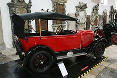 1928 Opel 4-16 PS