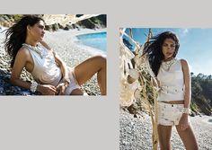 Cover Up, Collection, Dresses, Fashion, Maori, Brunettes, Vestidos, Moda, Fashion Styles
