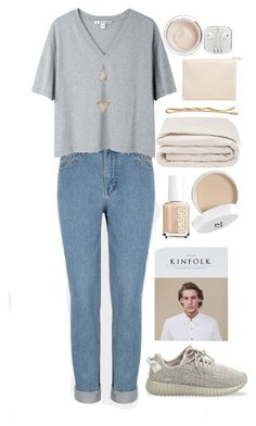 """""""{ insert magic here }"""" by natallama-o ❤ liked on Polyvore featuring Acne Studios, adidas Originals, Essie, Frette, Panacea, Miss Selfridge and Dr. Sebagh"""