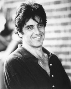 AL Pacino..........