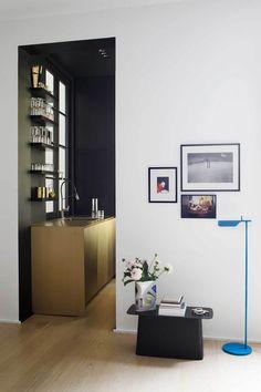 APPARTAMENTO 108 | Simple Flair | design magazine