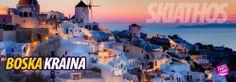 Gotowi na Boską Krainę czy wolicie Hiszpanie? www.najlepszamajowka.pl  To Ty wybierasz co gdzie jedziesz! Wpisz kod na zniżkę GZ-APRU