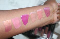 Anastasia Beverly Hills Summer Mini Lip Gloss Set