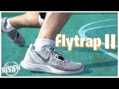 cffce6f3dfa Nike Kyrie Flytrap 2 Performance Review