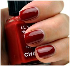 #Chanel 463 #luxury #nails