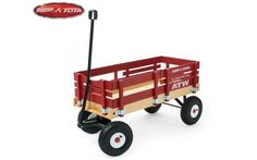 New Radio Flyer All Terrain Cargo Wagon | eBay