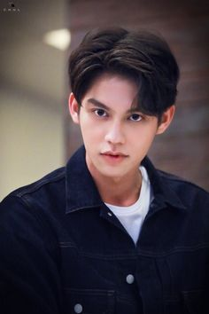 Handsome Faces, Handsome Boys, Ideal Boyfriend, Bright Wallpaper, Bright Pictures, Thai Drama, Bright Eyes, Cute Gay, Male Face