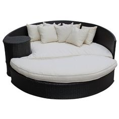 LexMod Taiji Outdoor Rattan Daybed with Ottoman, Espresso with White Cushions by LexMod, http://www.amazon.com/dp/B005MQFZ98/ref=cm_sw_r_pi_dp_rP51qb0E8XAGH