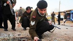 awesome Twin Blasts Hit Police Convoy In Pakistan http://Newafghanpress.com/?p=13596 toween blast in pak