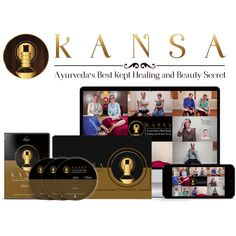 The Kansa Course - DVD Set