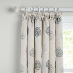 Buy John Lewis & Partners Mini Olive Trees Pair Lined Pencil Pleat Curtains, Duck Egg, x Drop from our Ready Made Curtains & Voiles range at John Lewis & Partners. Tree Curtains, Pleated Curtains, Hanging Curtains, Panel Curtains, Duck Egg Blue Curtains, John Lewis, Olive Living Rooms, Curtain Drops
